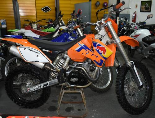 Ktm Sx 525