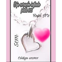 b446c826769c Cadenas y Collares Plata con los mejores precios del Argentina en la ...