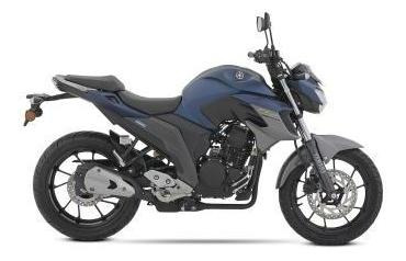 Yamaha Fz 25 0km 2020 Fz25 Ahora 12 / 18  Okm  Mejor Contado