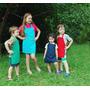 Delantal Infantil Para Chicos / Cocineritos - Gabardina-