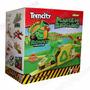 Trencity Tren Planta Reciclado + Camión Volcador Ronny