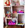 Mueble Vintage - Ideal Para Cuarto De Nena