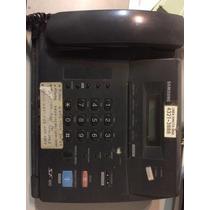 Fax Samsung Sf100 Muy Buen Estado Funciona Palermo