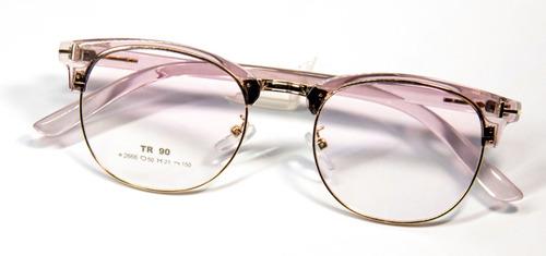 7bfb11e4b8 Marcos Lentes Armazones De Lectura Diseño Y Moda Gafas Cm05