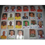 Lote 23 Figuritas Mudial De Futbol Sudafrica 2010