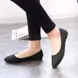 zapatos chatos
