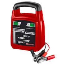 Cargador De Baterias Portatil Automatico Modelo Automatic 15