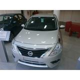 Nissan Versa 1.6 Sense Mt 0km - Descuento - Oferta. Taikki