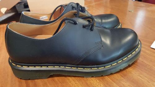 4243Usados Talle En DrMartens Unisex Venta Zapatos Sola Vez Una LzGjUVpMqS