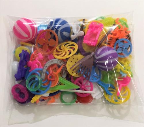 Sorpresitas Piñata X 100 U - Lollipop