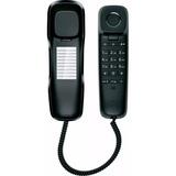 Telefono De Mesa Con Cable Gigaset Da210 Apto Pared Redial