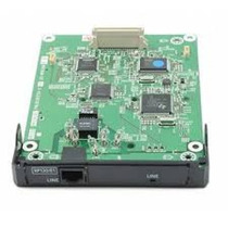 Placa Panasonic Kx-ns5290 Trama Digital P/kx-ns500