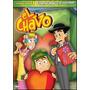 Dvd El Chavo Animado El Amor Llega A La Vecindad Sm