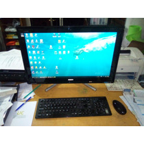 Sony Vaio All In One I3  24  Tactil