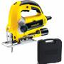 Sierra Caladora Profesional Stanley Stsj0600k 600w +maletin
