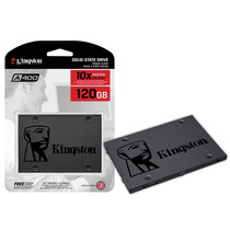 Disco Solido Kingston Ssd A400 120gb Sata 3 2.5 Dh120kng47