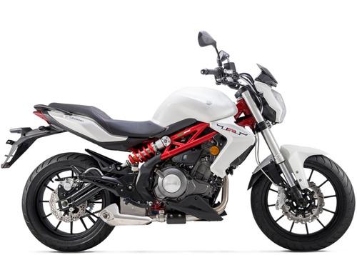 Benelli Tnt 300 2018- Msk Motos