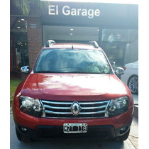 Duster 2.0 Luxe 4x4 2013