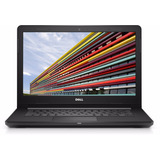 Notebook Dell Inspiron 3467 Intel Core I3 6gb 1tb 14 Ubuntu