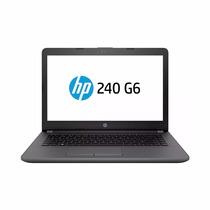 Notebook Hp 240 G6 14p Celeron N3060 4gb 500gb Nueva