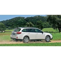 Subaru Outback 2.5 Cvt Limited - 2010 C/ Detalles. Cuero Aut