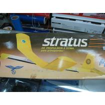 Kit Stratus Para Armar