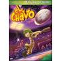 Dvd El Chavo Animado Tres El Juego De Beisbol Nuevo Sm