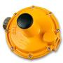 Regulador Gas Natural Modelo Antiguo 8 Mts Y 12 Mts Rígido