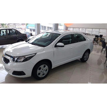 Chevrolet Cobalt Lt 1.8n 0km Tasa 0% Contado Bonificacion #4