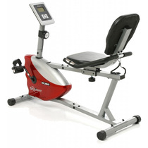 Recumbent Magnetico Pulso Olmo Fit 51