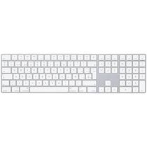 Apple Magic Keyboard C/tec Numérico - Español - Color Plata