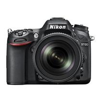 Nueva Nikon D7100 Kit 18-105 24mpx + Memo 8gb La Plata