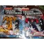 Transformers Bumblebee Optimus Prime 20cm Aprox