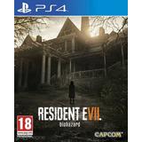 Resident Evil 7 Ps4 Game24hs