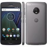 Motorola Moto G5 Plus 4g Lte 32gb Ram 2gb Lector Huella Gtia