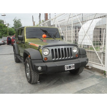 Jeep Rangler Limited