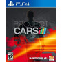 Project Cars Digital Ps4 Cuenta Primaria Maximo Games
