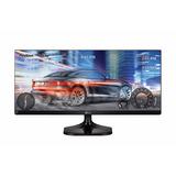 Monitor Lg Ips Ultrawide 29um58-p Full Hd 29  21:9 2560x1080