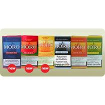 Tabaco Moro Para Armar (alemania)