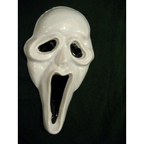 Máscara Scream, Ghostface Mask, Fiesta Despedida De Solteros