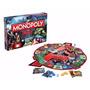 Monopoly Avengers Original