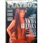Revista Playboy Edicion Argentina #84 May 93 Nacha Guevara