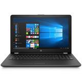 Notebook Hp 15-bs013la Intel Core I3 8gb Ram 1tb Windows 10