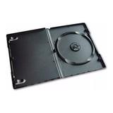 Cajas De 5mm Slim Para Dvd Importadas