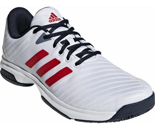 Modelo Adidas Oc2078En Barricade Venta Tenis Zapatillas Court hQrtsd