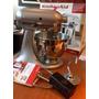 Batidora Kitchenaid Head Stand Mixer.nueva En Caja. 220v