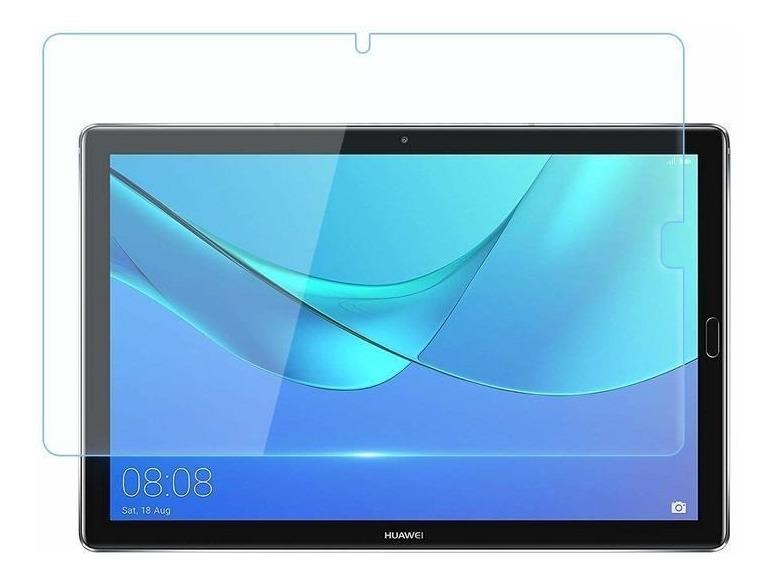 VIDRIO TEMPLADO Huawei MediaPad M5