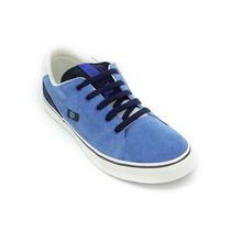 Zapatilla John Foos Slash Blue Gamuza / Deporfan