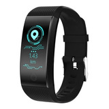 Smart Watch Qw18 Smartband Sumergible Multisport Color