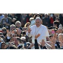 Remeras Del Papa Francisco Con Sus Frases, Unicas Y Hermosas